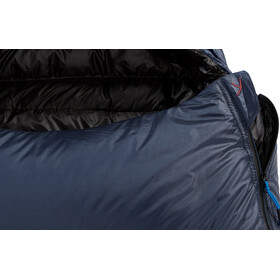 Y by Nordisk Passion Three Sacos de dormir M, navy